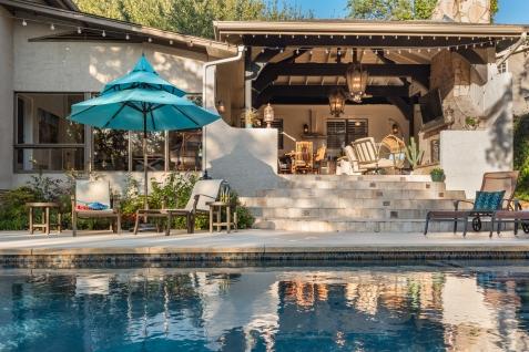 Austin Texas Best Vacation Rental Pool-1 - Copy (2) - Copy